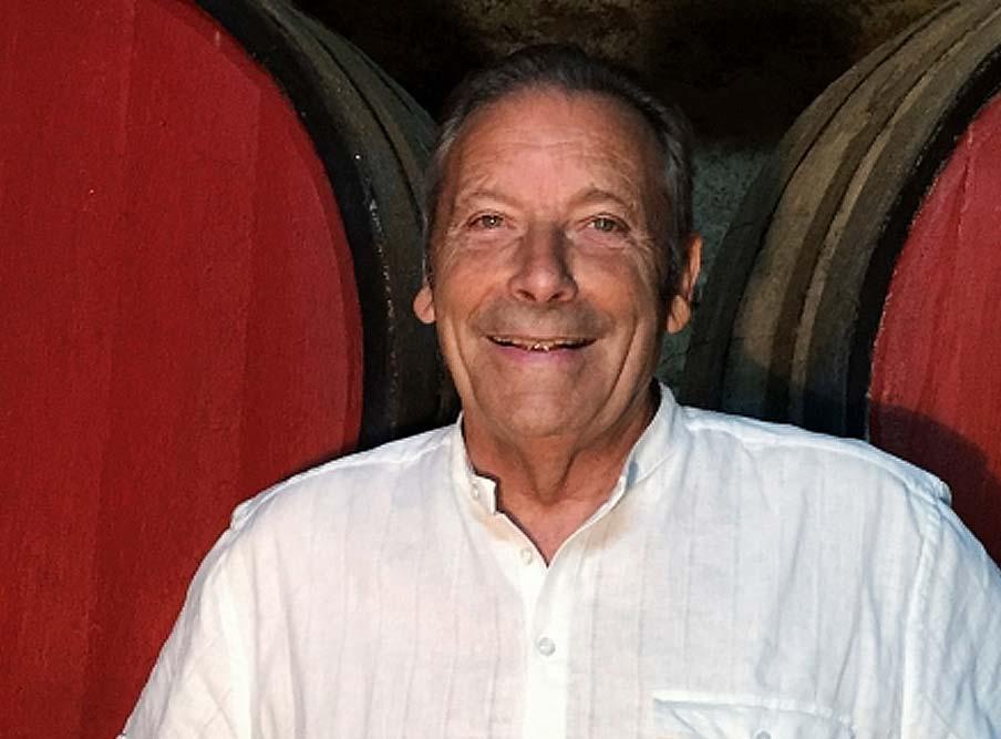 Eugène Sanchez