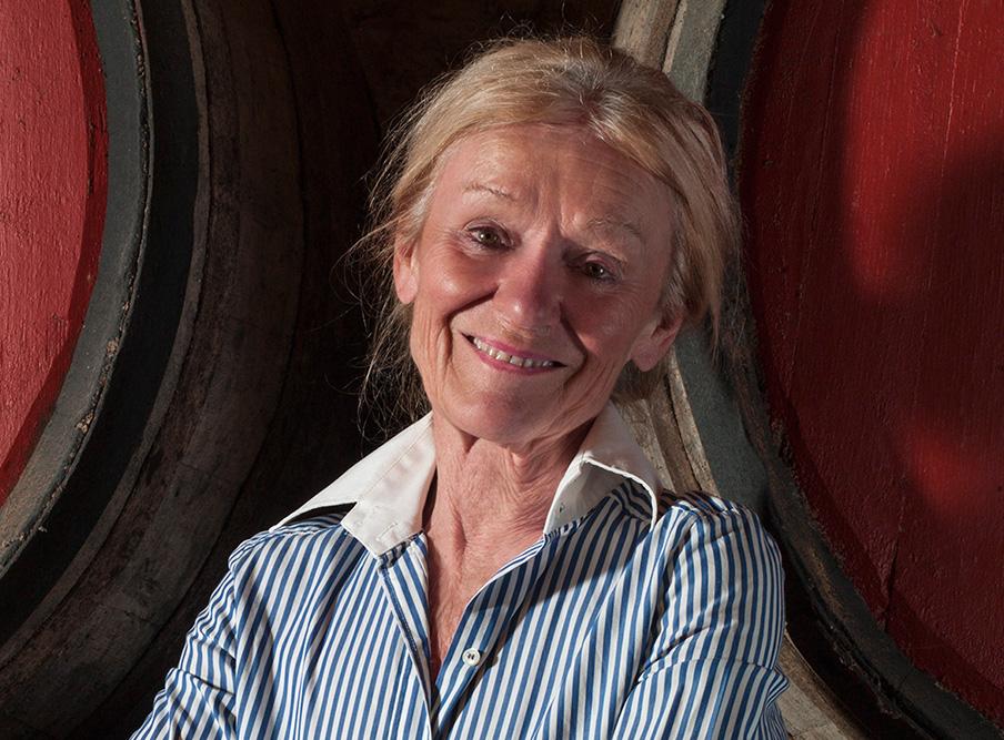 Sabine Le Marié-Tallavignes